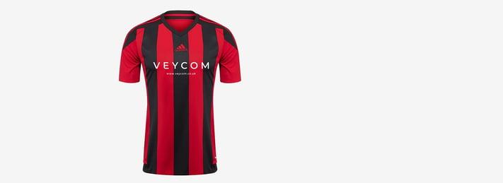 Veycom Spartak Web Banner